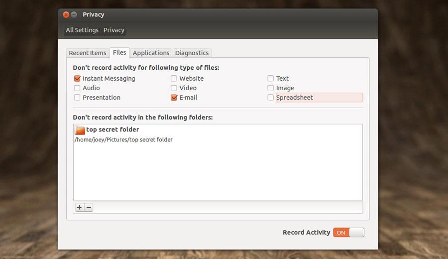 programa espia para ubuntu